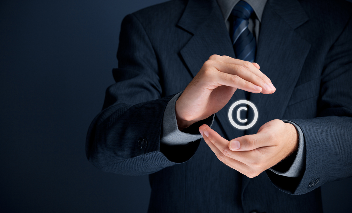 Protect your trade mark