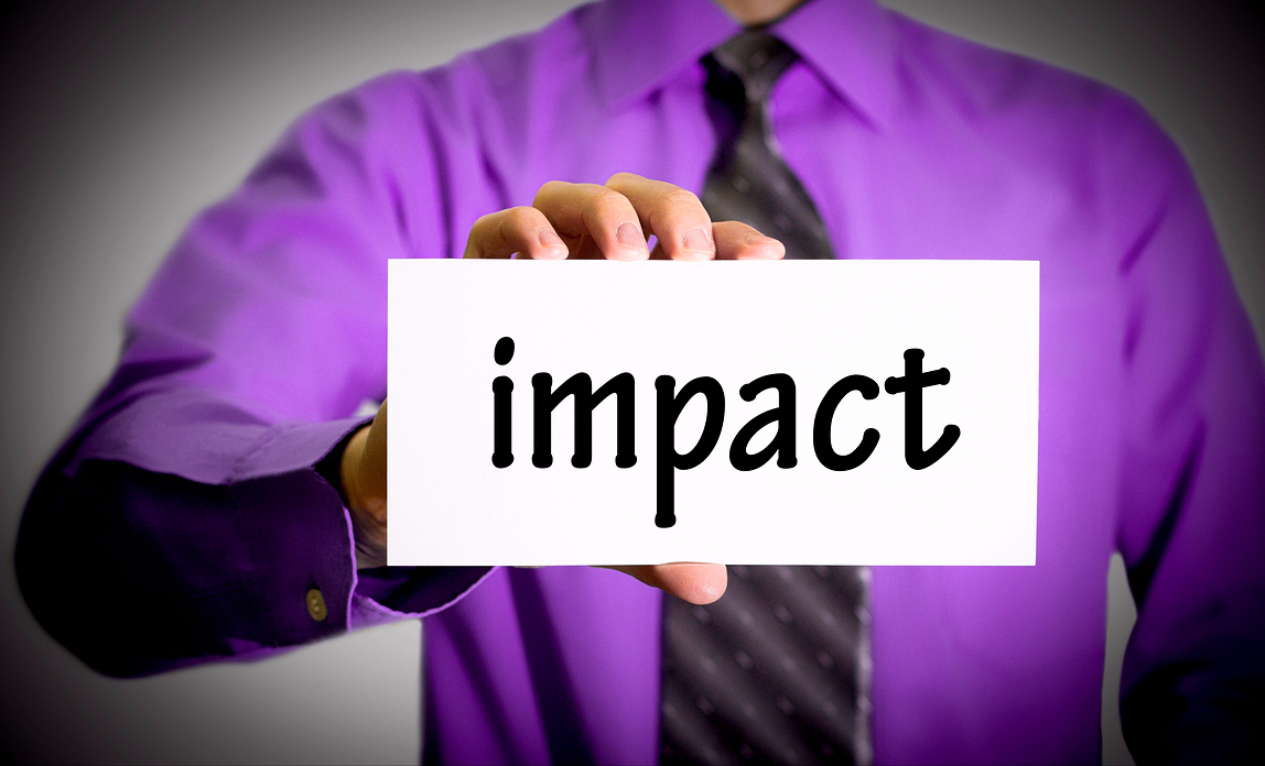 Q&A: Maximise your personal impact{{}}