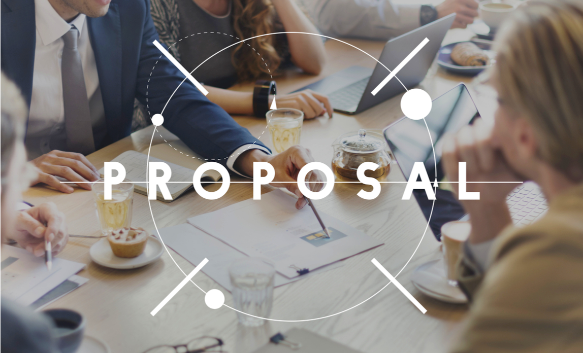 Seven ways to improve your sales proposals