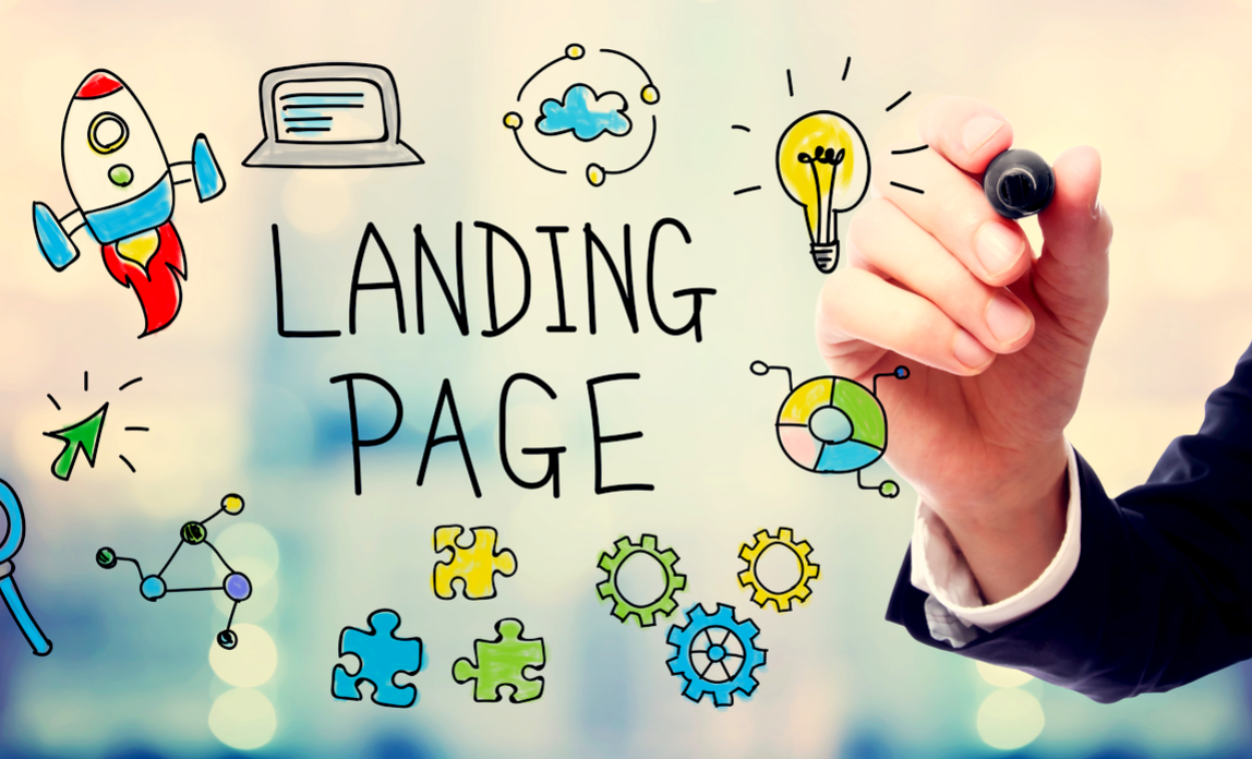 Six ways to boost online conversions with landing page optimisation