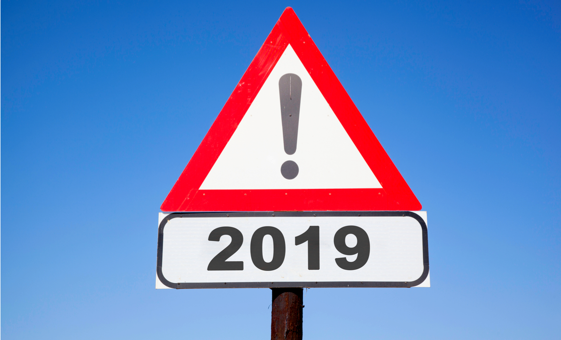 Stark warnings from business groups for 2019