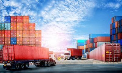 Global demand for British goods rises