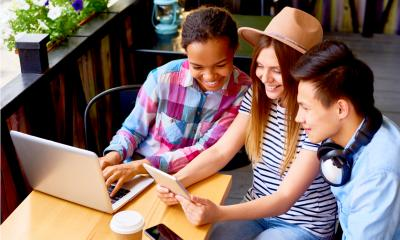 How to attract the best Generation Z recruits