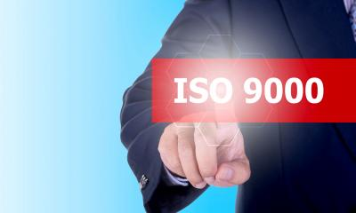 Preparing for ISO 9000 - checklist