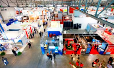 Exhibition stand - 12 reasons why companies fail at exhibitions
