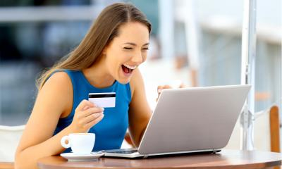 Taking online payments the customer-friendly way