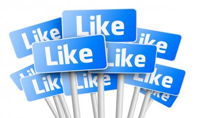 Using Facebook to promote your business - checklist