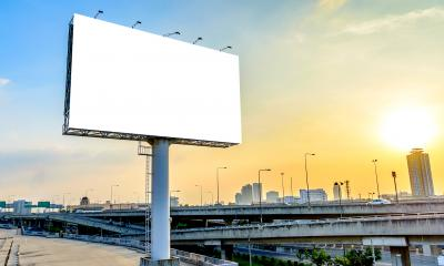 Why traditional billboards are still delivering results