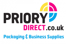 Priory Direct - The UK's Best Reviewed Packaging & Label Supplier