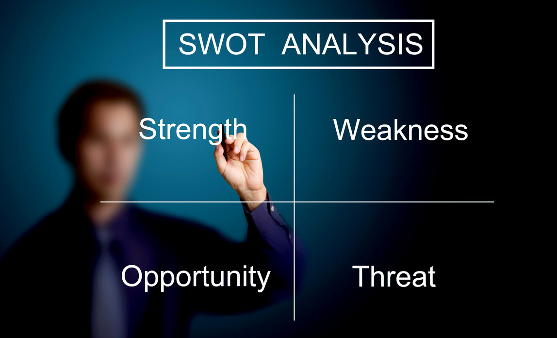 microsoft swot analysis 2018