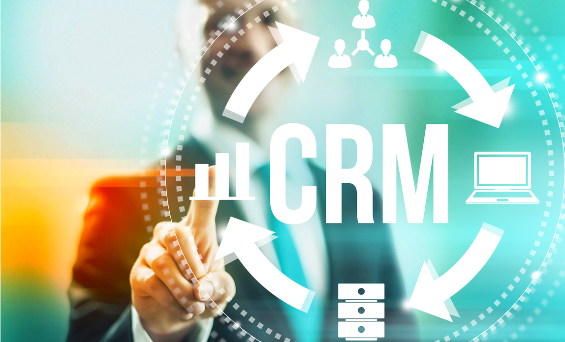 Ten ways CRM can help your small business