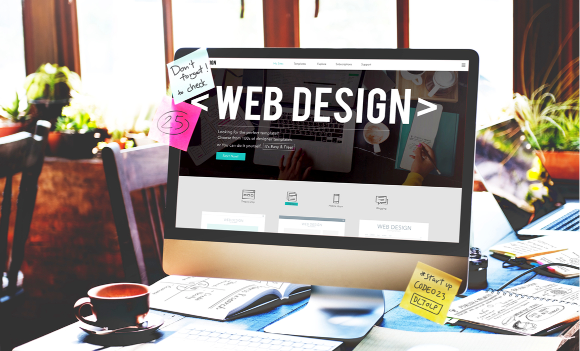 Ten ways to develop your website to help your business grow | Marketing  Donut