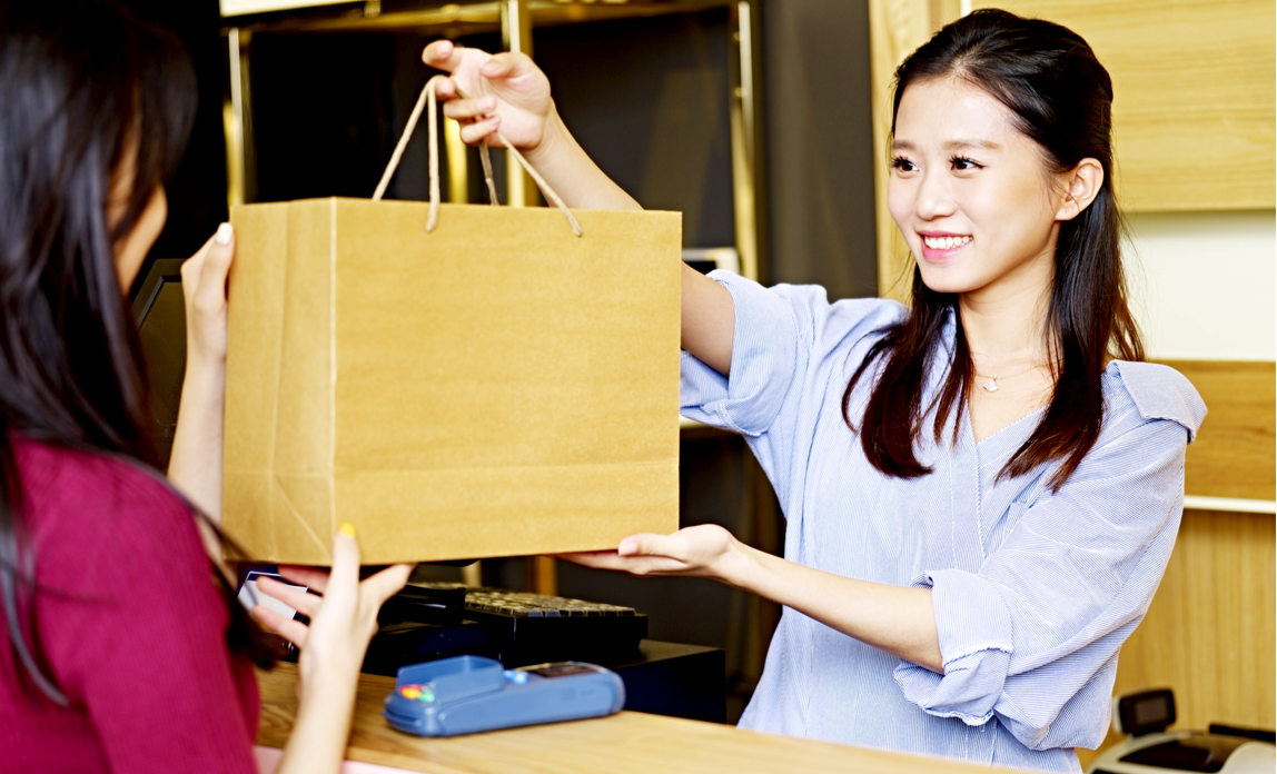 Three golden rules for customer care in retail