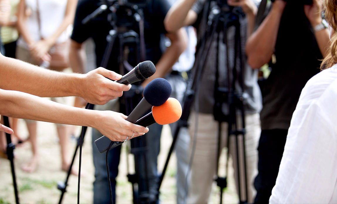 Why it pays to seek publicity